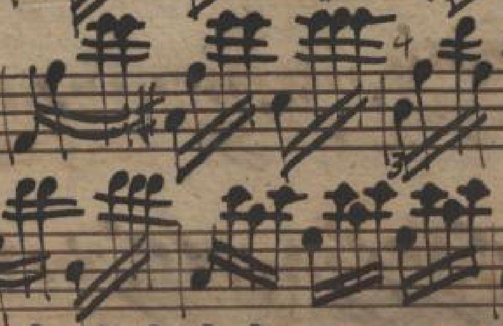 Pisendel concerto